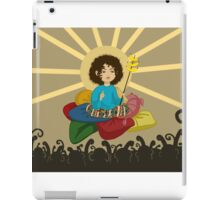 Kate World iPad Case/Skin