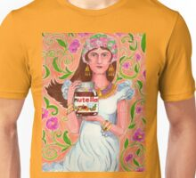 An Ode To Nutella Unisex T-Shirt
