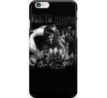 Kaneki ken - BlackWhite - Tokyo Ghoul iPhone Case/Skin