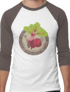 The Office: Schrute Farms Men's Baseball ¾ T-Shirt