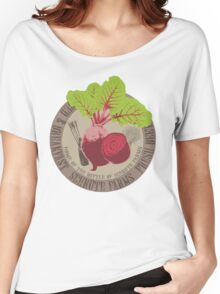 The Office: Schrute Farms Women's Relaxed Fit T-Shirt
