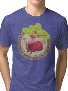 The Office: Schrute Farms Tri-blend T-Shirt