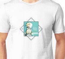 Owari no Seraph - YuuMika Unisex T-Shirt