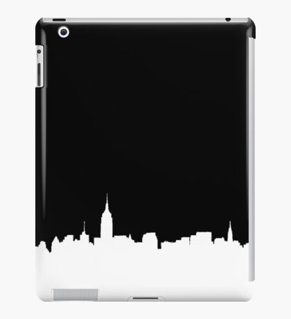 Tribal Life - NYC  iPad Case/Skin