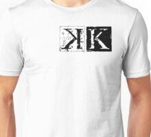K: Return of Kings -「KINGS」Logo Unisex T-Shirt