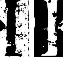 K: Return of Kings -「KINGS」Logo Sticker