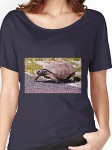Mr. Slow Women's Relaxed Fit T-Shirt