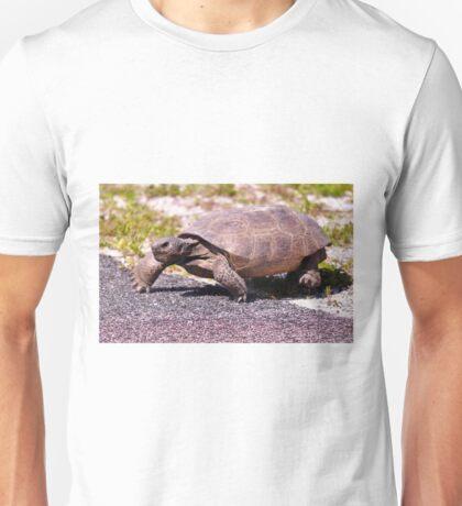 Mr. Slow Unisex T-Shirt