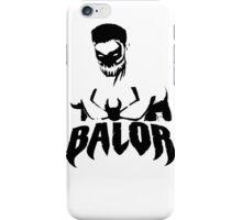 Finn Balor Demon Within iPhone Case/Skin
