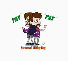 Awkward Sibling Hug (Gravity Falls) T-Shirt