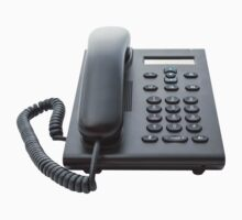 VoIP Phone with LCD Display Kids Clothes