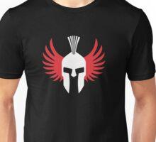 Lorenzo Spartan Unisex T-Shirt