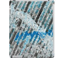 The Intersection of St. Louis and Blues iPad Case/Skin