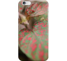 SOMETHING In My HEART iPhone Case/Skin