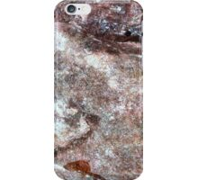 Pink Stone iPhone Case/Skin