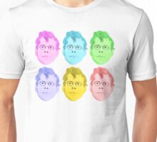 Stephen KING Pop Art Unisex T-Shirt