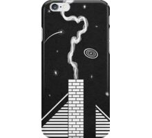 In the Dark Room iPhone Case/Skin