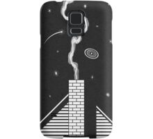 In the Dark Room Samsung Galaxy Case/Skin