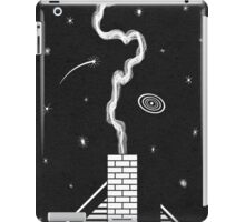 In the Dark Room iPad Case/Skin