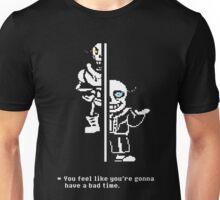Undertale Sans & Papyrus Unisex T-Shirt