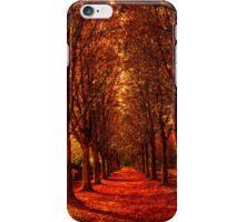 dyr iPhone Case/Skin