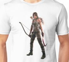 Rise of the Tomb Raider Unisex T-Shirt