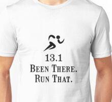 13 Run That Unisex T-Shirt