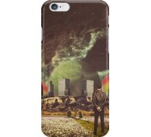 Brave New Worlds iPhone Case/Skin