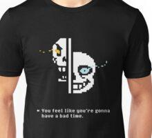 Sans & Papyrus Unisex T-Shirt