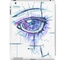 Introspection Process iPad Case/Skin