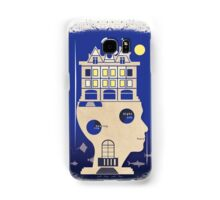 Surreal Senses Samsung Galaxy Case/Skin