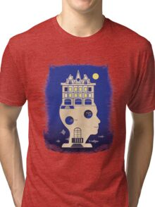 Surreal Senses Tri-blend T-Shirt