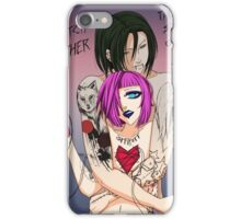 Mend Your Heart iPhone Case/Skin
