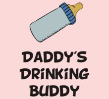 Drinking Buddy One Piece - Short Sleeve