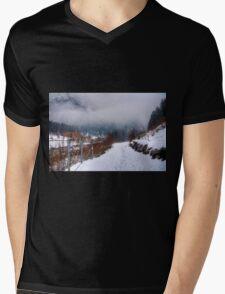 Bludenz (Vorarlberg, Austria) Mens V-Neck T-Shirt