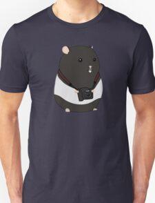 Hamster Photographer Unisex T-Shirt