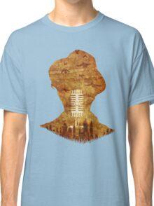 A Waits Podcast Classic T-Shirt
