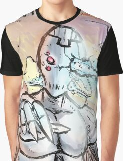 Overload Graphic T-Shirt