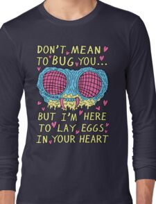 Bug Love Long Sleeve T-Shirt