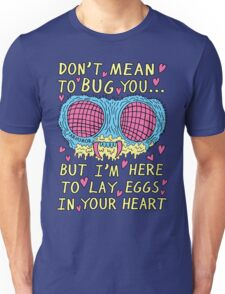 Bug Love Unisex T-Shirt