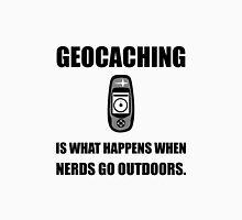 Geocaching Nerds Unisex T-Shirt