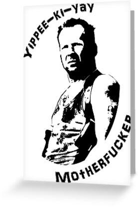 Die Hard by kicofreak
