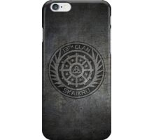 The 100 - 13th Clan - Skaikru iPhone Case/Skin