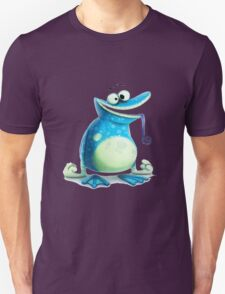 Globox Cartoon T-Shirt
