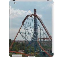 Goliath Roller Coaster iPad Case/Skin