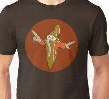 Ghost (V 2) Unisex T-Shirt