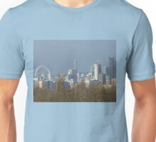 London through the Treetops Unisex T-Shirt