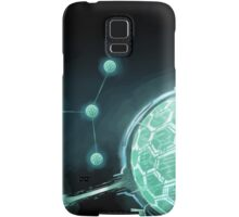 The Network Samsung Galaxy Case/Skin