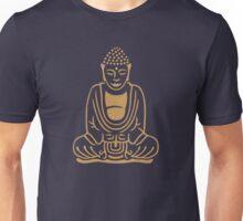 buddha 1 Unisex T-Shirt