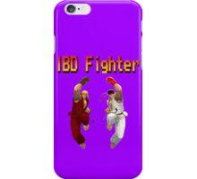 Street Fighter III iPhone Case/Skin